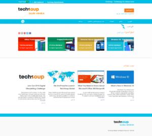 FireShot Capture 1 - TechSoup Saudi Arabia I Technology for _ - https___saudiarabia.techsoup.global_