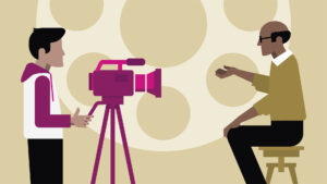 كيف تروي القصة باستخدام الفيديو؟