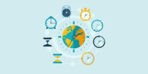 كيف تستفيد من التطبيقات التقنية لإدارة الوقت داخل منظمتك