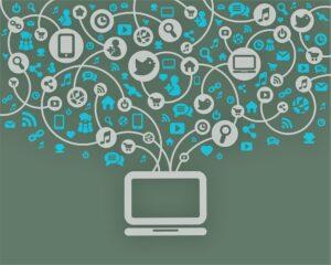 6 نصائح هامة للربط بين مواقع التواصل الاجتماعي والموقع الإلكتروني
